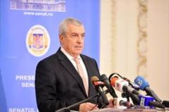Tariceanu critica ancheta DNA pe OUG 13: O imixtiune nepermisa in activitatea Guvernului