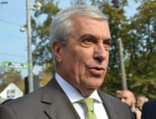 """Tariceanu critica pactul lui Iohannis, un """"trantor solemn"""": Se crede vreun Churchill ori Nelson Mandela"""