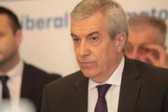 Tariceanu despre Ponta urmarit penal: O rasturnare a Guvernului ar fi cea mai grava incalcare a statului de drept