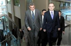 Tariceanu despre cum a aruncat Guvernul Boc zeci de mii de euro pe apa Sambetei