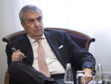 Tariceanu despre relatia cu Iohannis: Vreau sa consideram ca s-a inchis o pagina