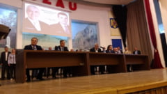 Tariceanu e de acord cu Ponta: OUG privind Codul Penal trebuie trantita in Parlament in mod demonstrativ