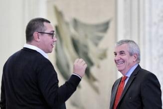 Tariceanu e optimist alaturi de Orban: Are mai multe sanse sa treaca Guvernul