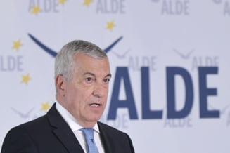 Tariceanu explica de ce nu a mai candidat la prezidentiale