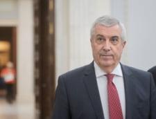 Tariceanu explica de ce nu a mers la parada de 1 Decembrie: Din cauza lui Iohannis si a statului paralel
