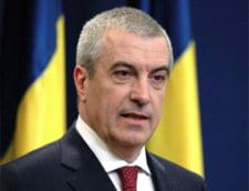 Tariceanu ii da inainte cu suspendarea lui Basescu: E agent electoral pentru Elena Udrea