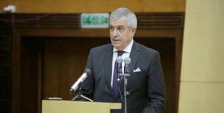 Tariceanu ii incurca planurile lui Dragnea. Vrea consensul tuturor partidelor pe Legea offshore