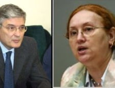 Tariceanu ii sustine pe Weber si Daianu la europarlamentare