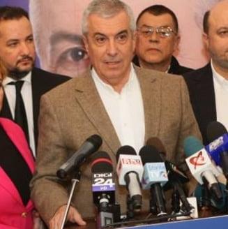 Tariceanu il sustine pe Ponta si refacerea USL: Batalia nu este castigata (Video)
