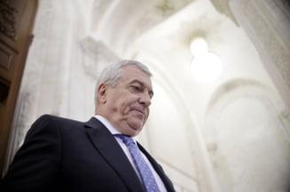 Tariceanu insista ca abuzul in serviciu nu este incriminat in Germania. Ce risca insa functionarul neamt care incalca legea