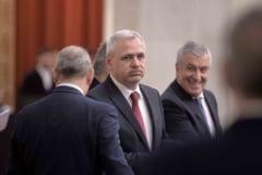Tariceanu insista cu ambitiile prezidentiale, dupa ce sondajele l-au cotat cu mult in fata lui Dragnea