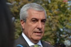 Tariceanu isi critica opozantii, sustine Codul Fiscal si-l citeaza pe Basescu