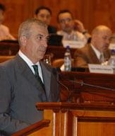 Tariceanu isi sustine Cabinetul in Parlament