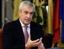 Tariceanu l-ar vedea premier pe Dragnea: Si in Franta un fost premier condamnat candideaza la presedintie