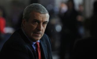 Tariceanu nu renunta: Cererea de suspendare a lui Basescu e pe masa