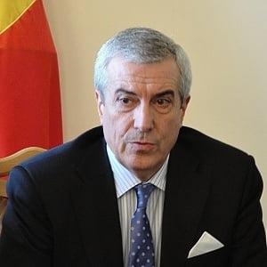 Tariceanu nu renunta: Daca PSD crede ca turul II e mai potrivit pentru suspendare...