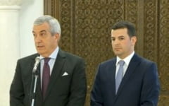 Tariceanu nu vrea anticipate: Avem Parlament. Nu e criza. Urmeaza negocieri