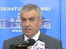 Tariceanu nu vrea sa-l mai lase pe presedinte sa numeasca procurorii sefi - CSM nu e de acord