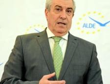 Tariceanu o vrea pe Kovesi audiata in comisia de ancheta din Parlament: Si Bill Clinton a fost!