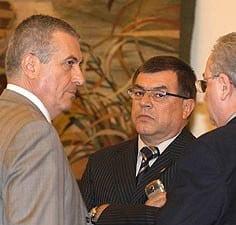 Tariceanu pierde si PNL Bucuresti
