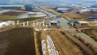 Tariceanu promite 180 de km de autostrada noi in 2019, CNAIR 118. Un calcul simplu ne arata cat de umflate sunt aceste cifre