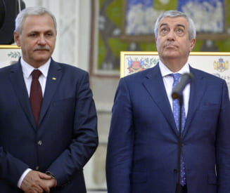 Tariceanu si Kelemen Hunor nu-l mai sustin neconditionat pe Liviu Dragnea. E Guvernul Dancila in pericol?