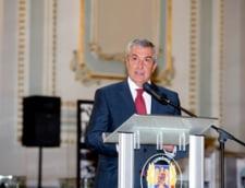 Tariceanu spera la suspendarea lui Basescu: S-ar putea sa vada si PSD ca s-a umplut paharul