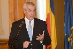 """Tariceanu spune ca Dancila evita sa mearga in Parlament si """"cumpara la bucata"""": Ii mituieste. Melescanu deja si-a primit argintii"""