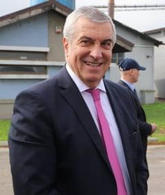 Tariceanu spune ca USR e aripa tanara a Securitatii. Replica ferma a deputatului Cristian Ghinea