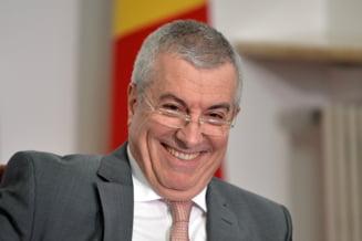 Tariceanu spune ca e profund dezamagit de atitudinea Ambasadei americane: Nu vede ca exista excese in justitie