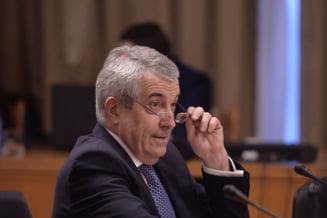 Tariceanu spune ca opinia preliminara a Comisiei de la Venetia nu ar fi trebuit sa fie facuta publica
