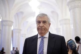 Tariceanu spune ca patru secretari de stat ai ALDE vor fi schimbati: Nu au performat