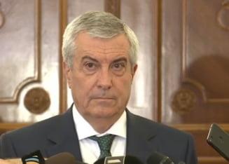 Tariceanu spune ca propunerea lui Tudorel Toader privind revizuirea pedepselor e rationala
