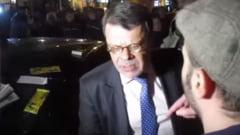 Tariceanu trimite in lupta pentru Primaria Capitalei un fost ministru al lui Ponta, demis cu scandal