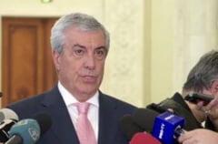 Tariceanu va sesiza luni CCR in cazul Belina