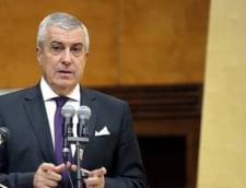 Tariceanu vorbeste din experienta de premier: In astfel de situatii nu cred ca un prim-ministru poate sa desemneze un interimar