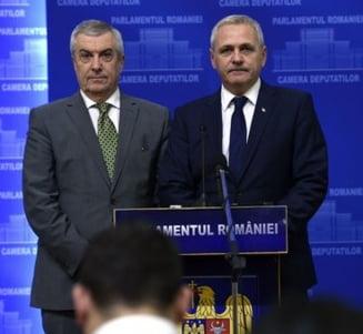 Tariceanu vrea ca Dragnea sa ramana liber si spune ca despre candidatura la presedintie se va discuta dupa europarlamentare