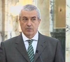 Tariceanu vrea ca Romania sa fie o republica parlamentara