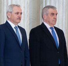 """Tariceanu vrea demisia lui Kovesi, Dragnea spune ca """"nu pentru asa ceva"""""""