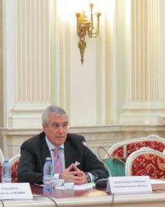Tariceanu vrea introducerea impozitului forfetar pentru hoteluri si restaurante