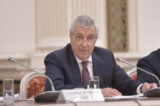 Tariceanu zice ca Ordonanta Toader intareste independenta justitiei si nu intelege de ce protesteaza magistratii