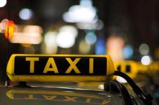 Tarife noi pentru taxiurile de pe Otopeni