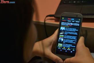 Tarifele la convorbirile pe mobil, reduse cu aproape 10% - proiect