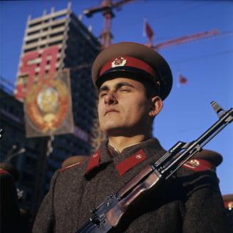 Tarile baltice sunt scandalizate: Rusia va sarbatori invadarea lor in timpul URSS