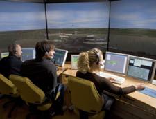 Tarile din UE risca sanctiuni pentru controlul traficului aerian
