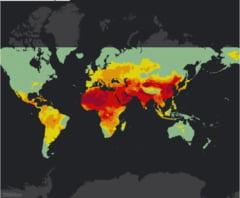 Tarile unde poluarea ucide cei mai multi oameni - Cateva sunt vecinele noastre