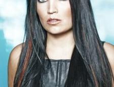 Tarja Turunen (Nightwish) concerteaza miercuri in Bucuresti, la Sala Palatului