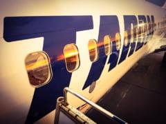 Tarom reia zborurile comerciale, catre mai multe tari din Europa