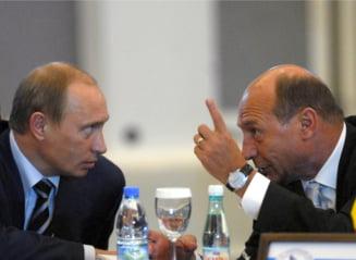 Tarul Basescu si sistemul de partide a la Putin