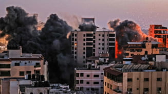 Task Force constituit la MAE pentru a monitoriza situatia din Israel